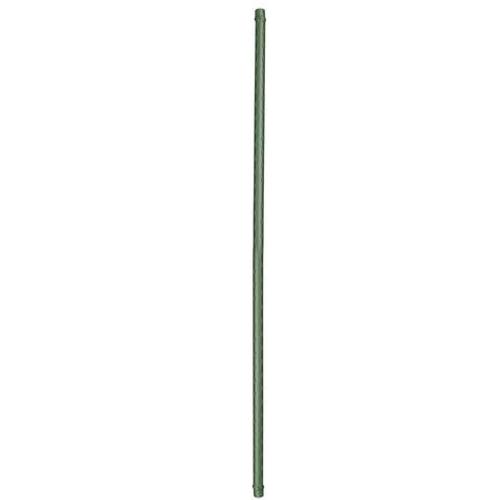 Tuteur matière synthétique vert Nature Ø 8 mm 120 cm