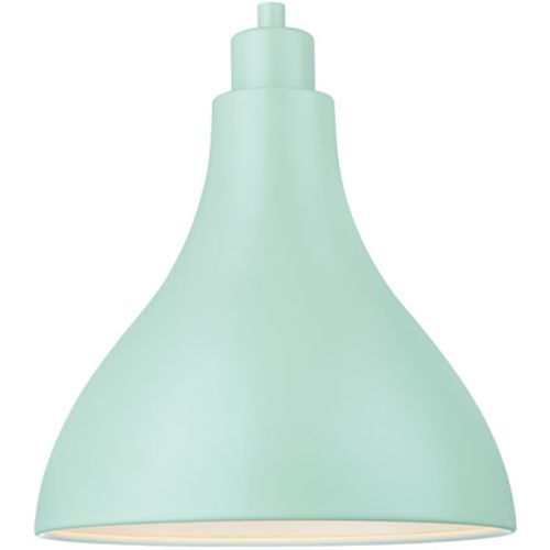 Home Sweet Home lampenkap 'Stratis' groen Ø 25 cm