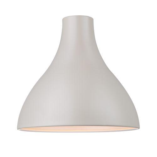 Home Sweet Home lampenkap 'Stratis' crème Ø 25 cm