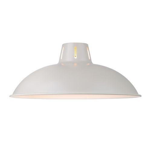 Home Sweet Home lampenkap 'Altis' creme Ø 30,5 cm