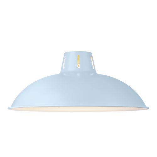 Home Sweet Home lampenkap 'Altis' blauw Ø 30,5 cm