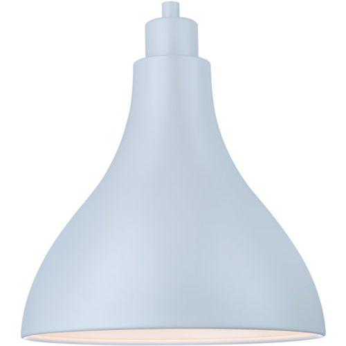 Home Sweet Home lampenkap 'Stratis' blauw Ø 25 cm