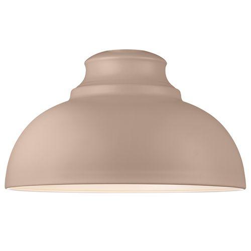 Home Sweet Home hanglamp 'Takis' bruinØ 29 cm
