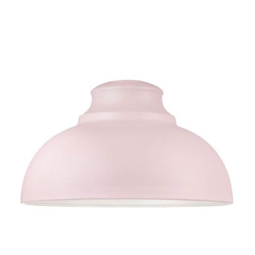 Home Sweet Home lampenkap 'Takis' roze Ø 29 cm