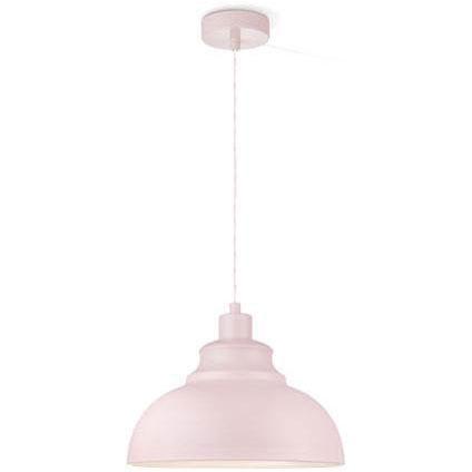 Home Sweet Home lampenkap Takis 29 cm roze