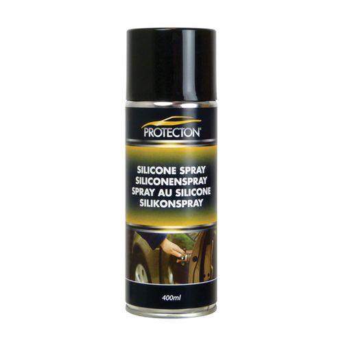 Spray silicone Protecton 400ml
