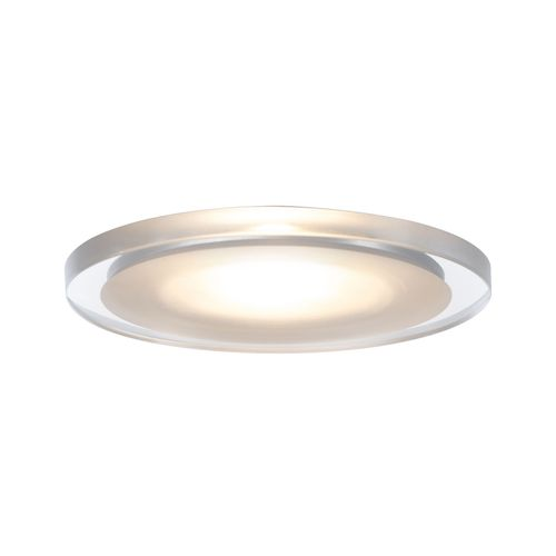 Paulmann inbouwspot LED Whirl 3x2,4W