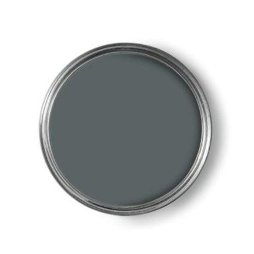 Perfection verf muur mat steenkool 2,5L
