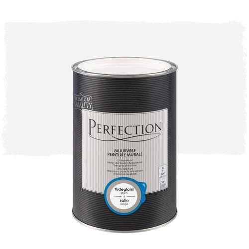 Perfection muurverf Ultradekkend zijdeglans storm 1L