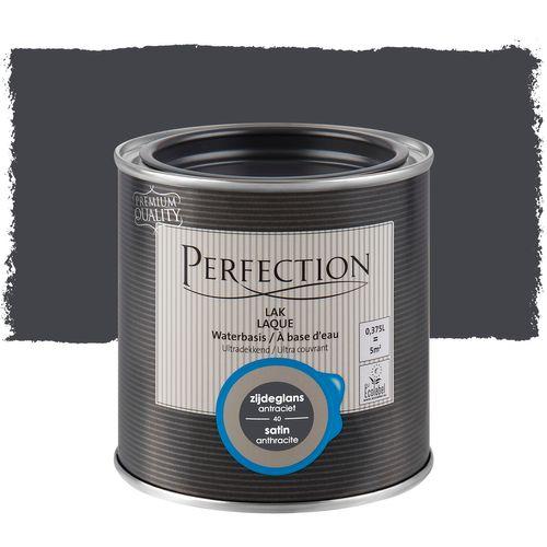 Laque Perfection anthracite satin 375ml