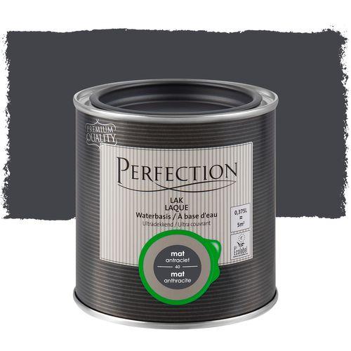 Laque Perfection anthracite mat 375ml