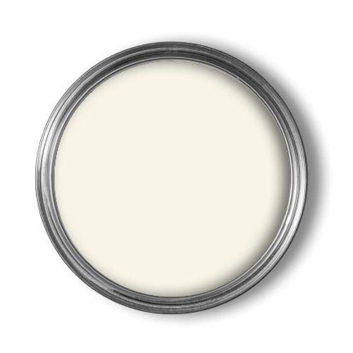 Laque Perfection blanc crème mat 2,5L