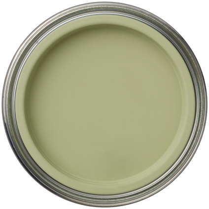 Perfection Krijtverf Zacht Groen 1L