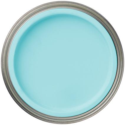 Perfection Krijtverf Waterig Blauw 1L