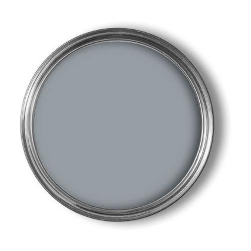 Perfection muurverf 'PerfectClean' oceaangrijs mat 1L
