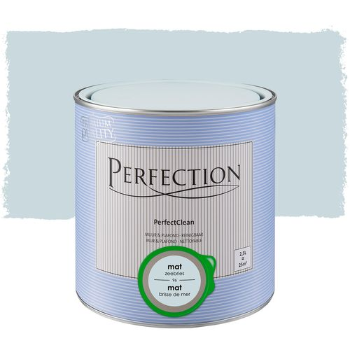 Perfection PerfectClean Muur & Plafond mat zeebries 2,5L