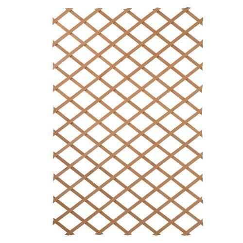 Treillis Nature bois 200 x 100 cm