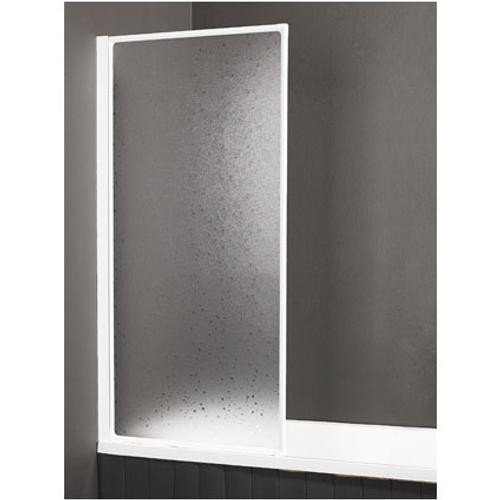 Pare baignoire 'Giava' 1 volet 130 x 65 cm