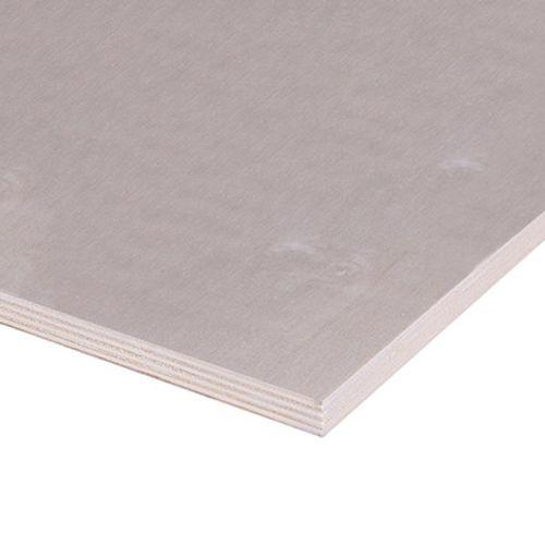 Vederplex (populieren) EN 636-1 FSC 250x122 cm, 4 mm