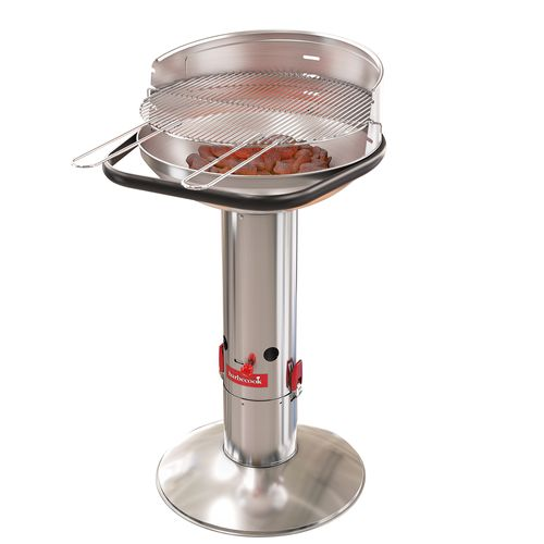 Barbecue Barbecook 'Loewy 50 SST' Ø 50cm