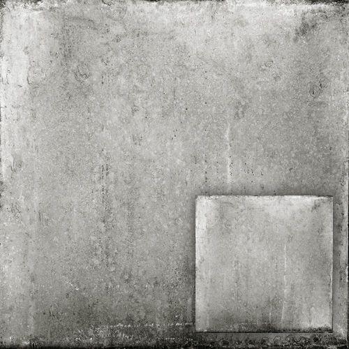 Wandtegel Form grijs 10x10cm