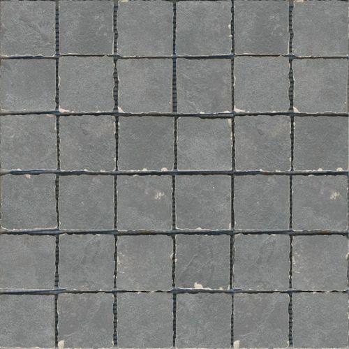 Mozaïek tegel Celeste grijs 30x30cm