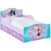 Bed Kind Frozen 145x77x59 cm