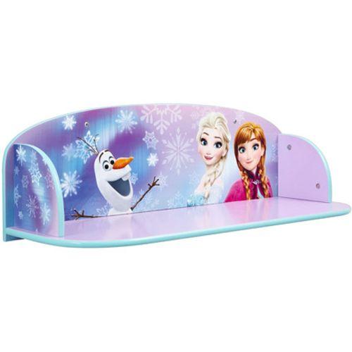 Boekenplank Frozen 21x60x20 cm