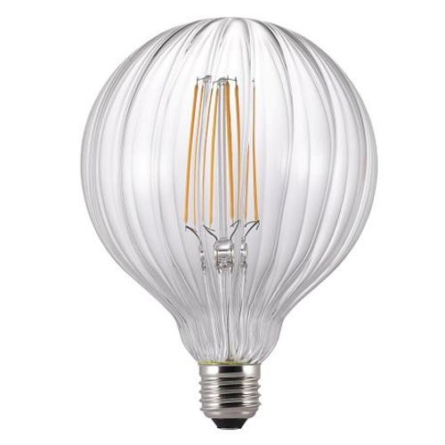 Ampoule LED Nordlux Avra E27 rayé