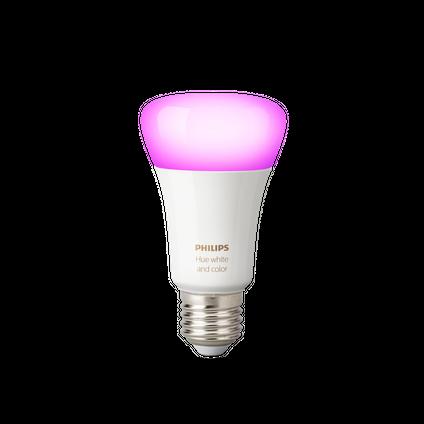 Philips Hue lichtbron White color ambiance 10W E27