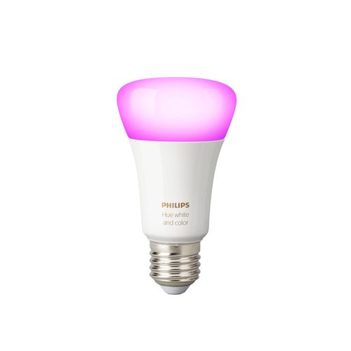 Philips Hue standaardlamp White and Color Ambiance E27