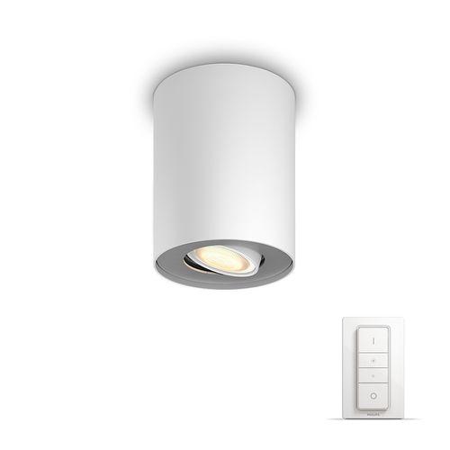 Philips Hue spot Pillar wit 5,5W