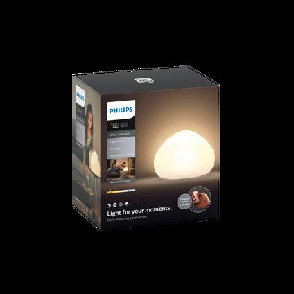 Philips Hue tafellamp Wellner