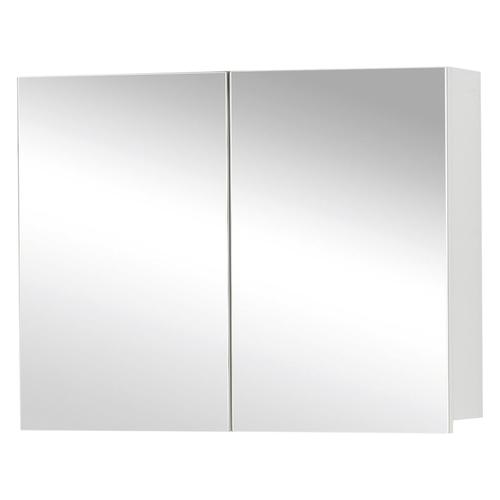 Differnz spiegelkast Style 60cm mat wit
