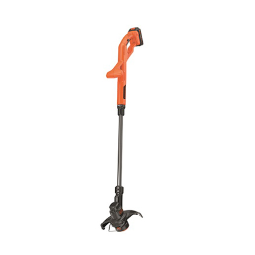 Coupe-bordure sur accu Black + Decker 'ST182320-QW' 18 V