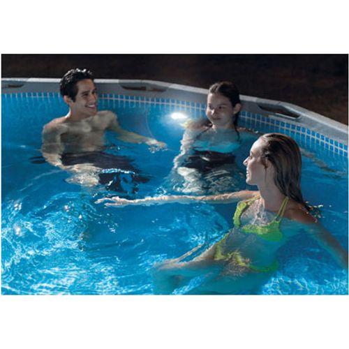 Lampe led pour piscine Intex hydroélectrique