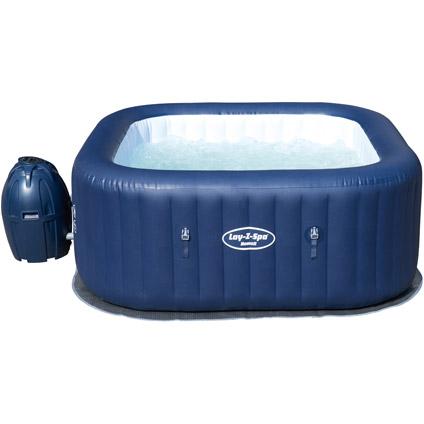 Lay-Z-Spa hot tub Hawaii