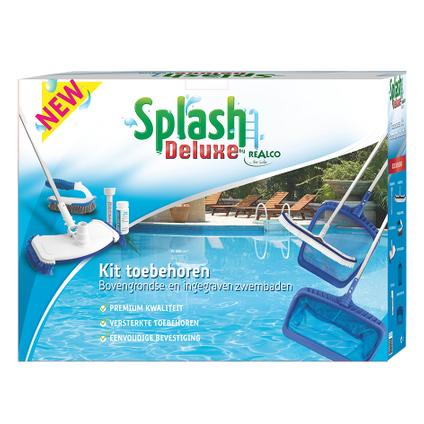 Splash accessoirekit Deluxe
