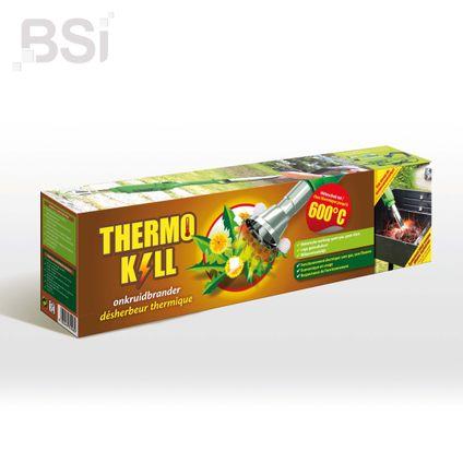 BSI electrische onkruidbrander Thermokill