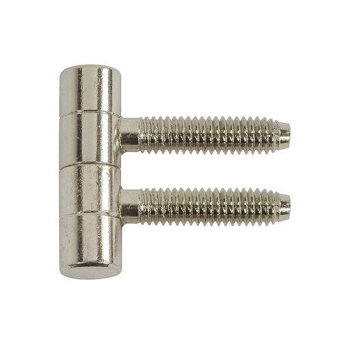 Meubel-inboorpaumelle 11mm gegalvaniseerd 2st.