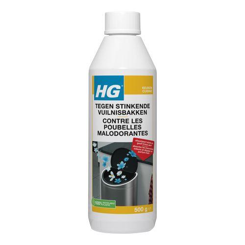 Produit contre poubelles malodorantes HG 500 gr