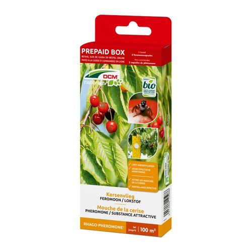 Phéromone contre mouches de cerise DCM Rhago-Pheromone 2pcs