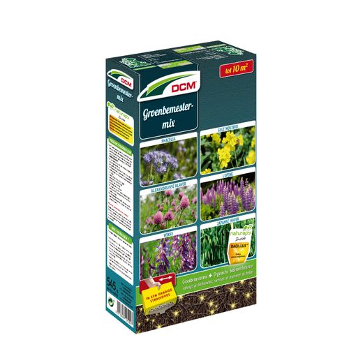 Engrais Vert Mix DCM 0,545kg