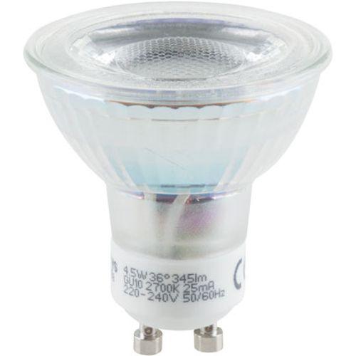 Ampoule LED Sencys 'Reflector' 2W
