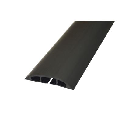 Goulotte de passage Chacon D-Line 60x12mmx1,8m léger