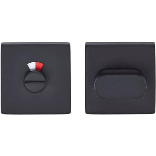 Toiletgarnituur zutphen zwart