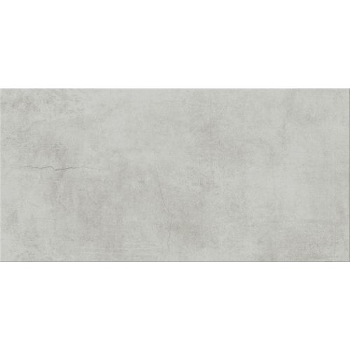 Carrelage sol et mur Meissen Ceramics Dreaming gris clair 30x60cm 1,6m²