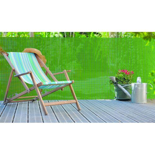 Nortene scherm Panama groen 1x3m