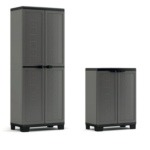 Armoire Kis 'New Jolly' - 2 pcs