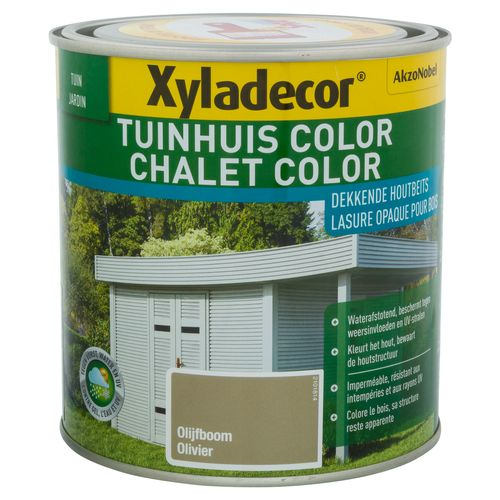 Xyladecor houtbeits 'Color' olijfboom 1L
